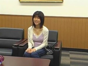 Best Japanese girl in Hottest Office JAV clip