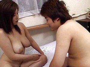 สเปิร์ม Masaki นานานมรับประทาน