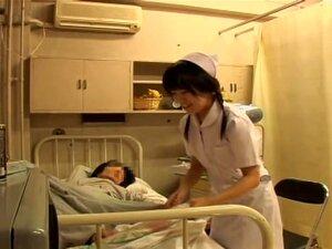 หวานญี่ปุ่นแลกเปลี่ยนในรางวิดีโอ หวาน และขนมากพยาบาลได้รับ twat เธอขนหนาตาหฤโหดหญิงในญี่ปุ่นนี้วิดีโอ และดูค่อนข้างร้อน เธอรู้วิธีการใช้แอตทริบิวต์ของเธอหญิง