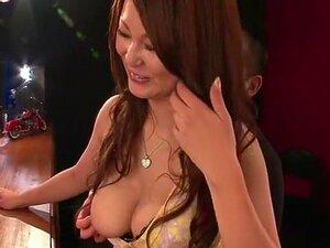 Airi Ai Uncensored Hardcore Video with Creampie, Dildos/Toys scenes