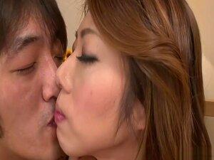ญี่ปุ่น ผู้หญิงหากินกิ Reina ใน JAV น่าแอบเพศกลุ่มภาพยนตร์