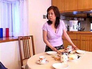 ญี่ปุ่น 35, japonese ผู้ใหญ่มีเพศคุณวุฒิโอฬารสามีหลังจากลูกเลี้ยง