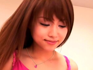Akiho Yoshizawa in Working Woman Acky part 1.1,