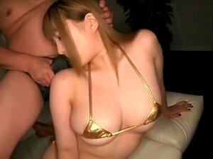 Amazing Japanese chick Momoka Nishina in Hottest Big Tits JAV movie