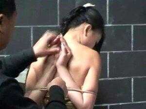 China Bondage - Yan