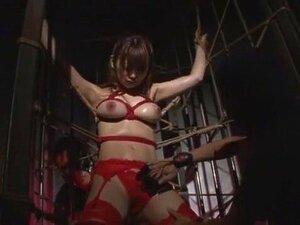 ยอดเยี่ยมญี่ปุ่น Hikari Hino ในเขามือสมัครเล่น BDSM JAV คลิป
