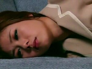 Crazy Japanese model Koi Aizawa in Incredible Solo Girl JAV clip