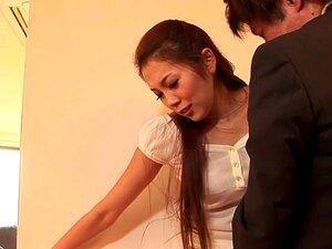 Asami Ogawa in Soft Skin Widow 3 part 2.1