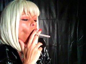 การสูบบุหรี่ Ms R เสาร์ 120s 2