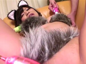 Fabulous Japanese model Aika Hoshino in Incredible JAV uncensored Blowjob video
