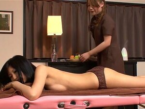 Amazing Japanese chick Ayaka Fujikita in Hottest JAV uncensored Lesbian clip
