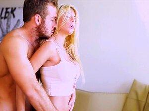 Passion-HD - Blonde babe Kayla Kayden is fucked hard
