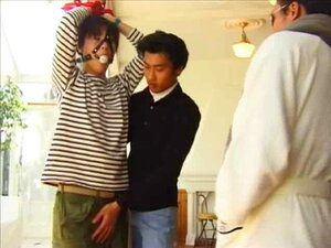 ญี่ปุ่น 18 ปีลด Dom เก่า Boy น่ารัก ๆ