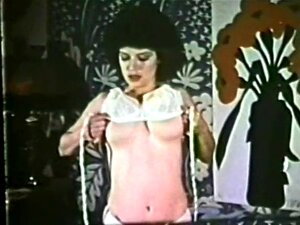 วิดีโอเก็บโป๊คลาสสิก: บัสเตอร์ชั้นตั้งแต่ 1950 ยุค 60