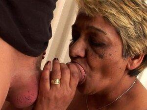 Winnie Franco & Franco Roccaforte in I Wanna Cum Inside Your Grandma #06 Video,