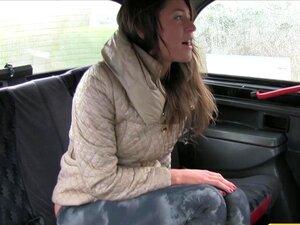 FakeTaxi ใครง่าย ๆ มีเพศสัมพันธ์กับคนขับรถแท็กซี่