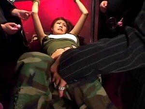 Hottest Japanese chick Reiko Kudou, Azusa Ayano, Runa Sezaki in Crazy BDSM, Toys JAV scene
