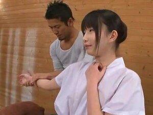 แปลกญี่ปุ่น Maki Hojo ซะโตะมิโคบายาชิ แบบไนลอน Kazuha ในคลิป JAV นมเล็กร้อนแรงที่สุด