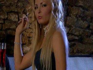 Anal Smoker Slut Jenna Lovely