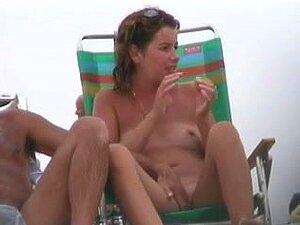 ชายหาด ถ้ำมองนิ้ว
