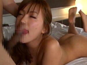 Kokone Mizutani amazing Asian milf gets hard fucking, Asian milf Kokone Mizutani is enjoying a fuck date! She is getting her nice ass fondled, and she spreads her legs for a pussy licking. He laps her wet cunt and she sucks his cock in hot hard action! She is on top and fucking him hard before a doggy style fucking giving her a load of cum on her fine ass!