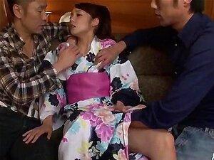 Rei Mizuna ภรรยาเอเชีย เจาะในจริง ๆ