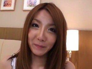 Best Japanese model Yuna Hirose in Fabulous Handjobs, POV JAV movie