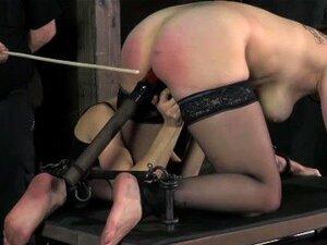 BDSM ย่อยปิดปาก และลงโทษ โดยหญิง
