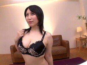 Amazing Japanese chick Yuuna Hoshisaki in Hottest JAV uncensored Blowjob clip
