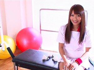 Exotic Japanese whore Suzu Minamoto in Horny JAV uncensored Lingerie clip