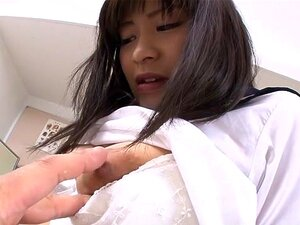 Amazing Japanese girl Aika Hoshino in Hottest JAV uncensored College Girl clip