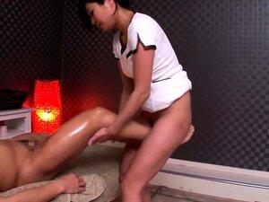 Nipple Pleasure Mens Salon Miwako Yamamoto