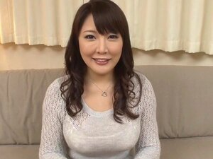 Horny Japanese whore Hinata Komine in Best JAV uncensored MILFs scene,