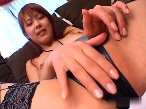 Crazy Japanese whore Sakurako in Amazing JAV uncensored Blowjob movie