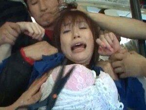 โฮชิโนะ Akari ร้อน gangbang เพศ part5