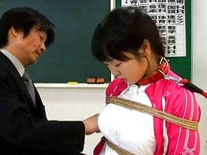 yoshikawa เรียว masochist ที่ผ่านการฝึกอบรม