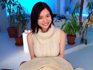 Hottest Japanese model Aimi Yoshikawa in Incredible POV, Big Tits JAV video