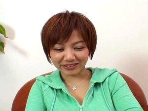 สาวยสวย Kosaka ใช้นมสำหรับ
