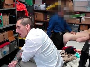 Pawn police Attempted Thieft