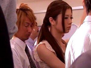 Aizawa Love Molester Train Nurses,