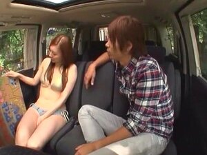 Amazing Japanese slut Yui Tatsumi in Crazy Blowjob/Fera, Close-up JAV movie