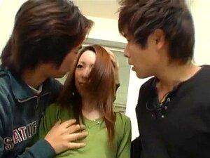 Tomoe Hinatsu well penetrated