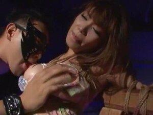 แปลกใหม่เจี๊ยบญี่ปุ่น Hikari Hino ในน่าทึ่ง JAV มือสมัครเล่นวิดีโอ เครื่องราง