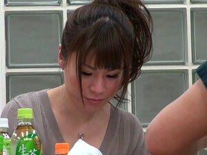 Best Japanese model Aina Tsuki in Hottest big tits, medium tits JAV scene
