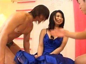 yuuka tsubas-กลุ่มเพศโดยควยเล็ก