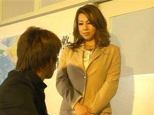 ญี่ปุ่นเย็ดแม่ครูกับนักเรียน