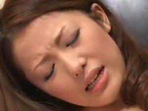 Crazy Japanese girl Meisa Hanai in Exotic Wife, Cumshots JAV scene