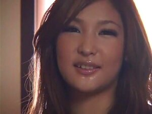 Incredible Japanese slut Yuuri Nanase, Rina Fukada in Hottest Softcore JAV movie