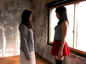 Room - Sunohara Future Hatano Yui Of Ennui ~ Lesbian,