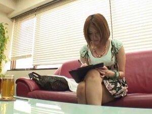 วัยรุ่นญี่ปุ่นโฮชิ Yuna ในสุดหน้า หนัง JAV หัวนมใหญ่